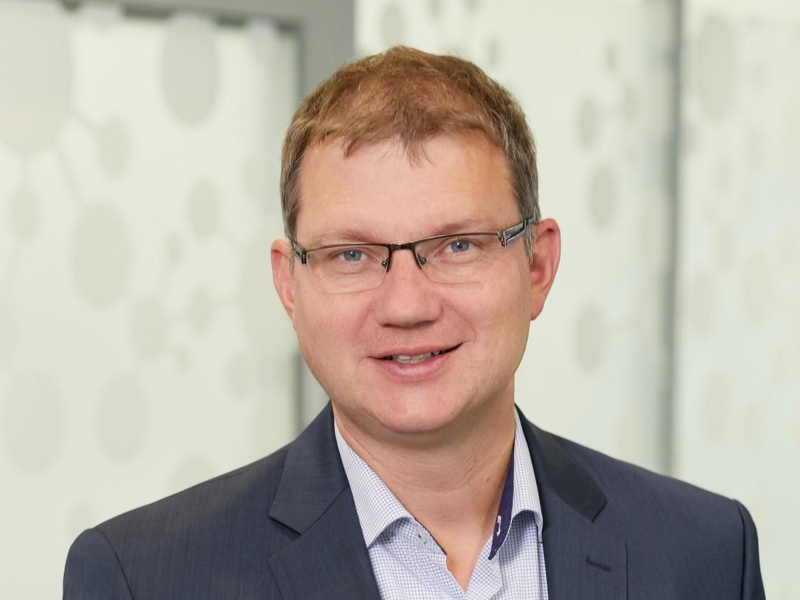 Stephan Buchholz