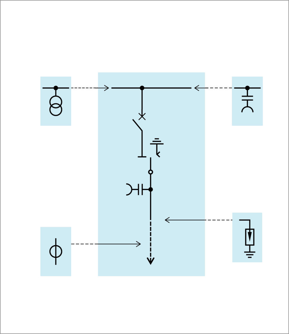 8DJH 36 典型方案
