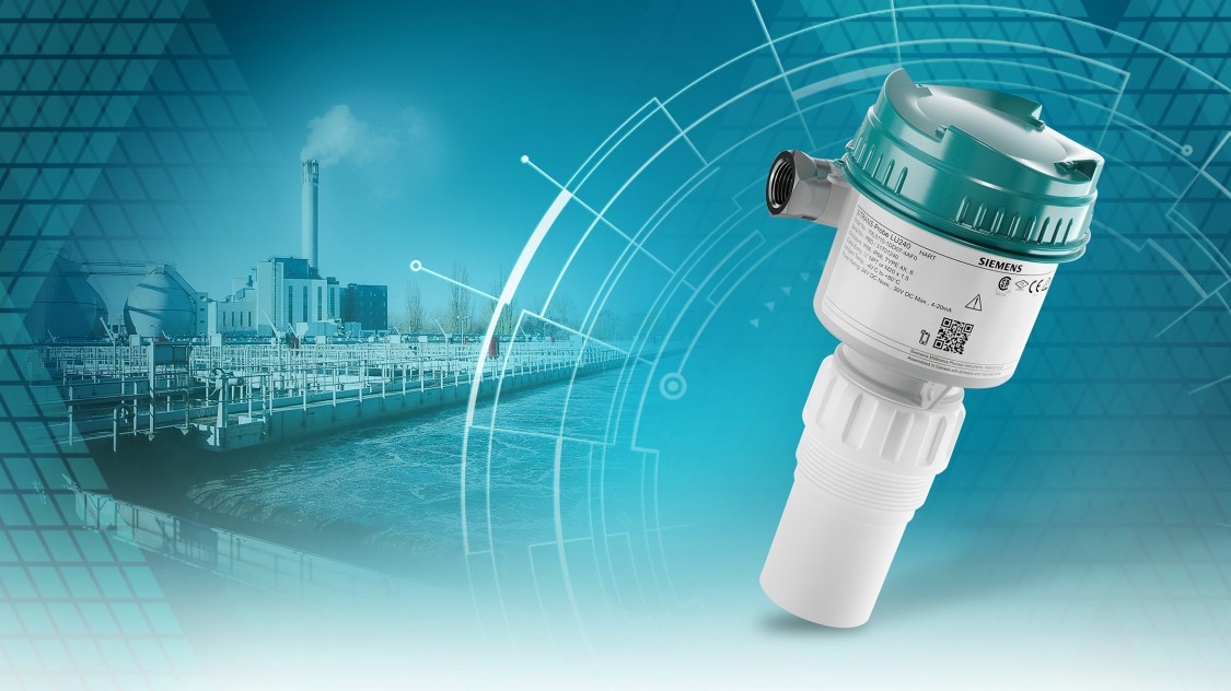 USA - Simplifying filter bed level measurement