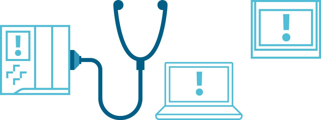 Spolehlivá diagnostika s analýzou dat díky systému SIMATIC.