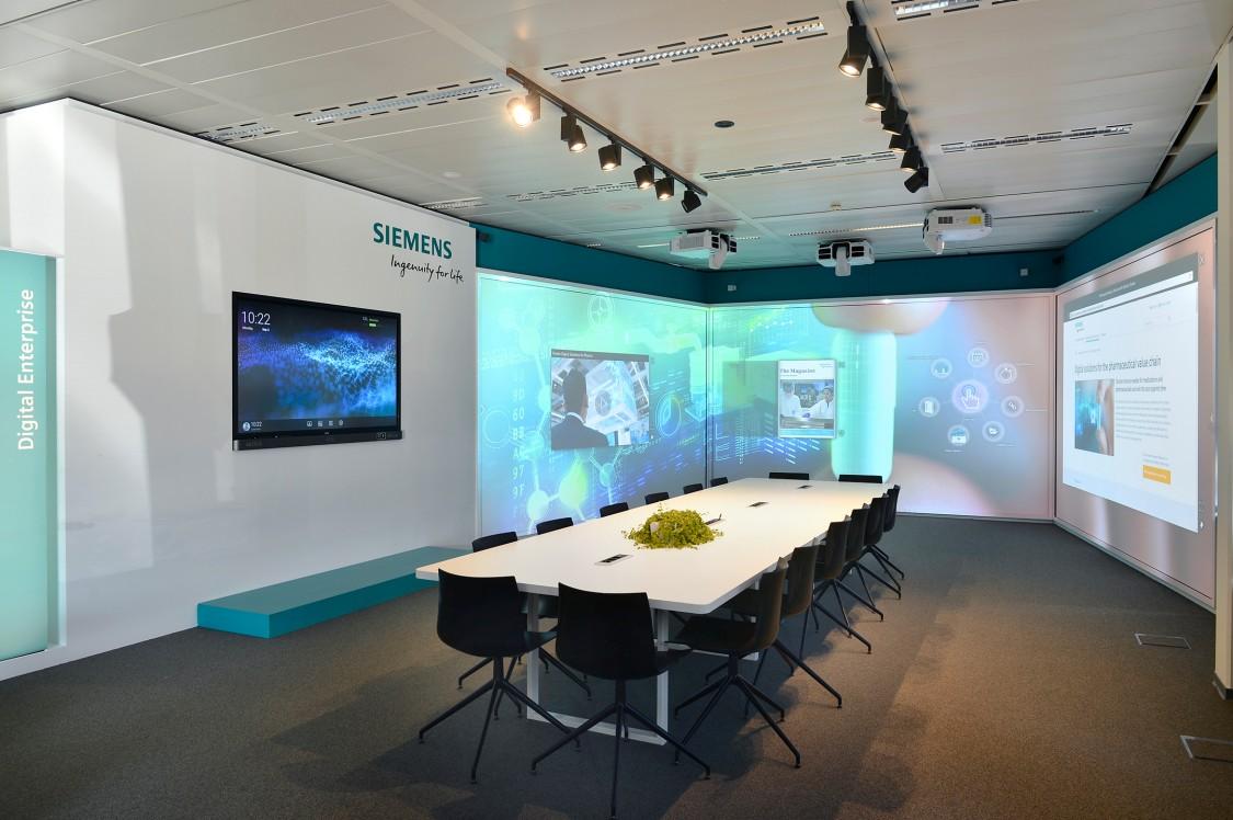 Concept Center 4 Industries