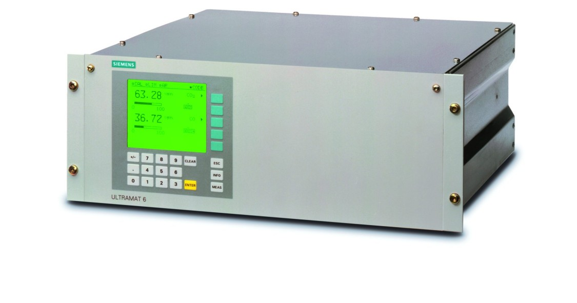 Ultramat 23  gas analyzer - Siemens USA