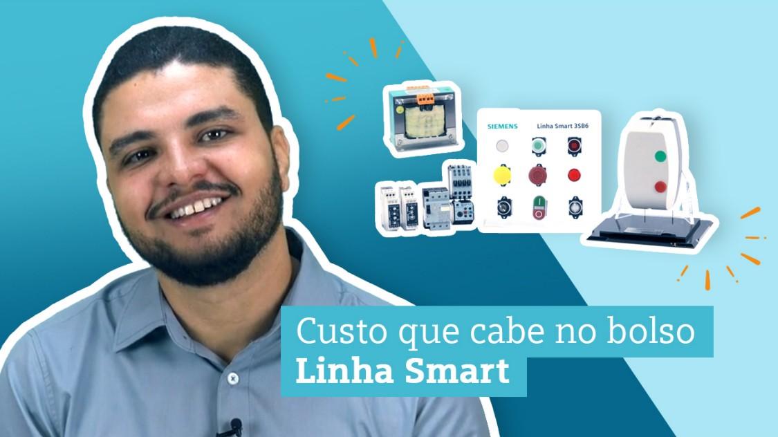 Link para Linha Smart