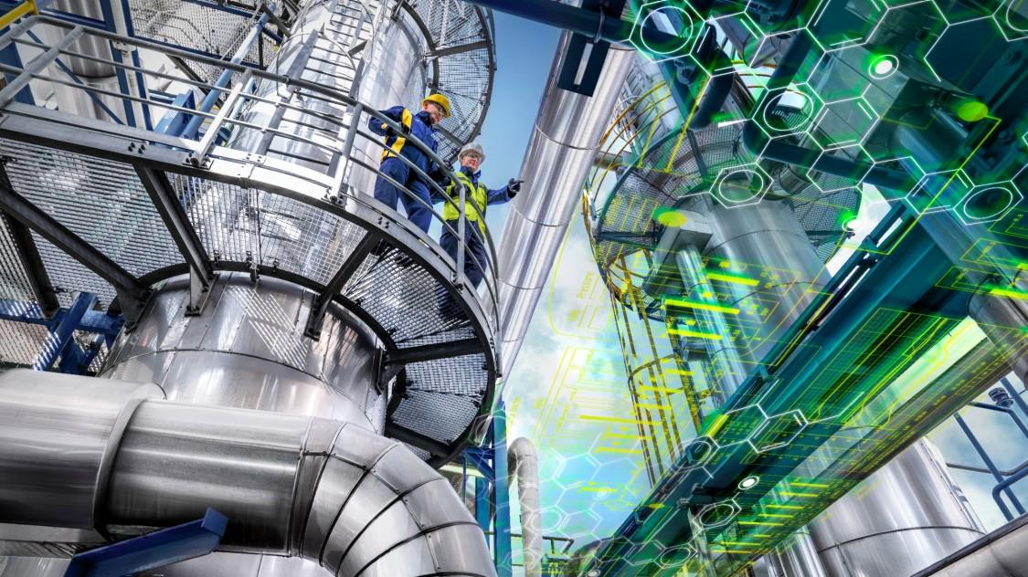 Конкурентні переваги на шляху до хімічної промисловості 4.0.