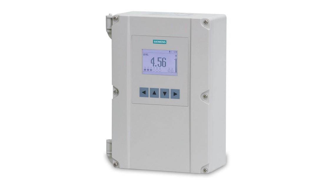 USA | MultiRanger 200 Ultrasonic Level Controller