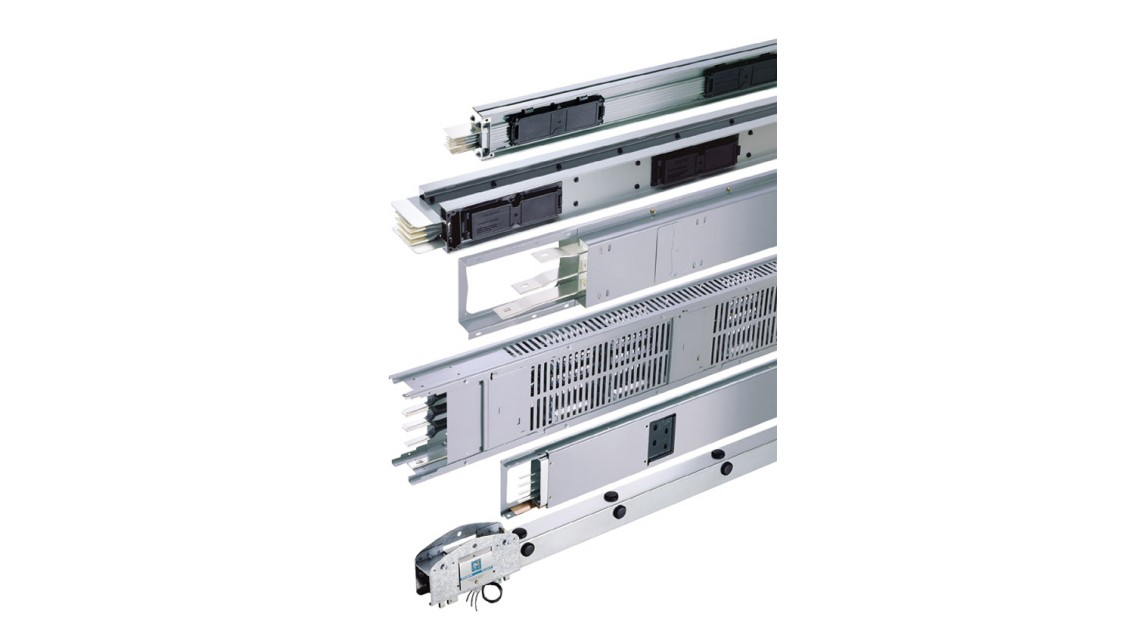 Siemens Busway Systems products