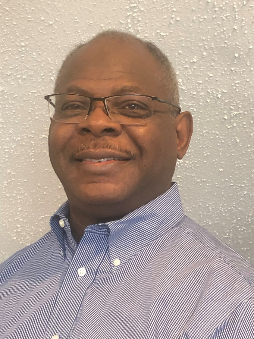 Michael Washington, Engineering Manager