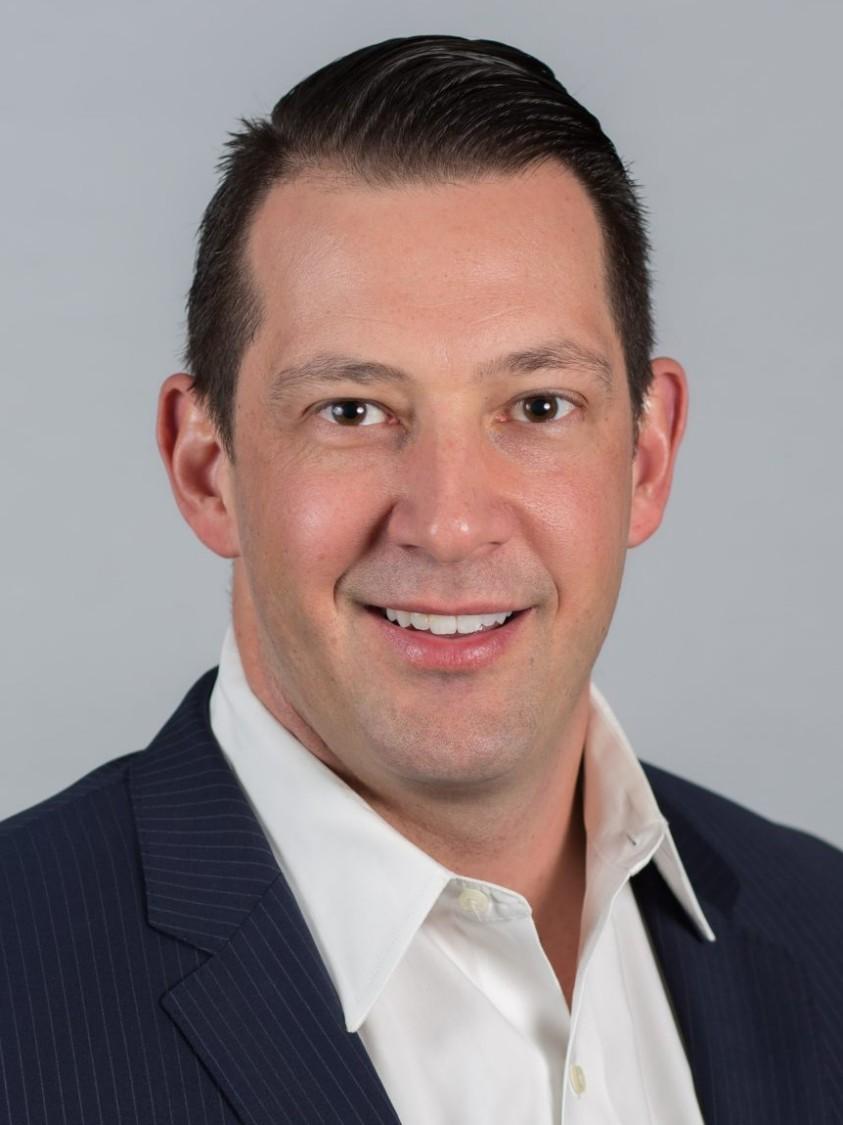 Patric Stadtfeld, VP, Supply Chain Management Siemens Corporation