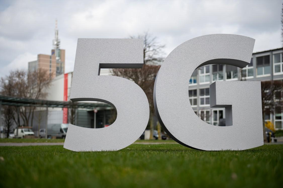 zweiter 5G-Industrie Summit