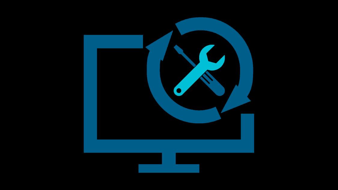 Inbetriebnahme Icon