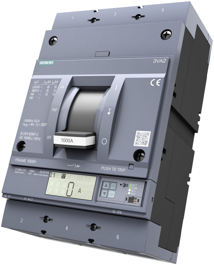Siemens 3VA