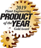 Plant Engineering award