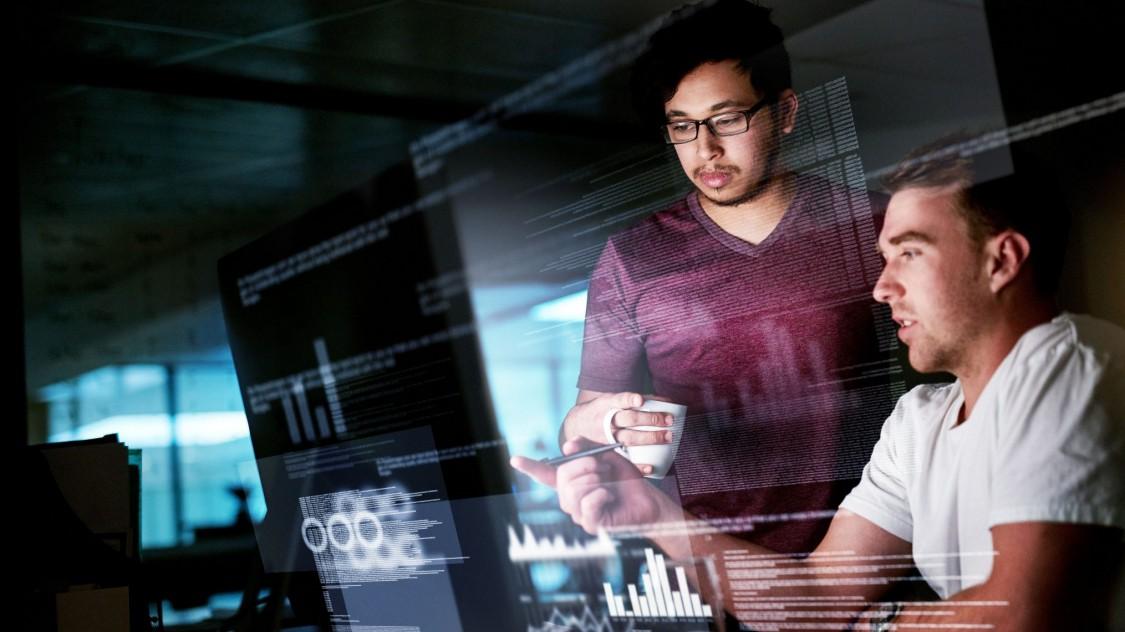 Soluções versáteis para garantir a segurança cibernética
