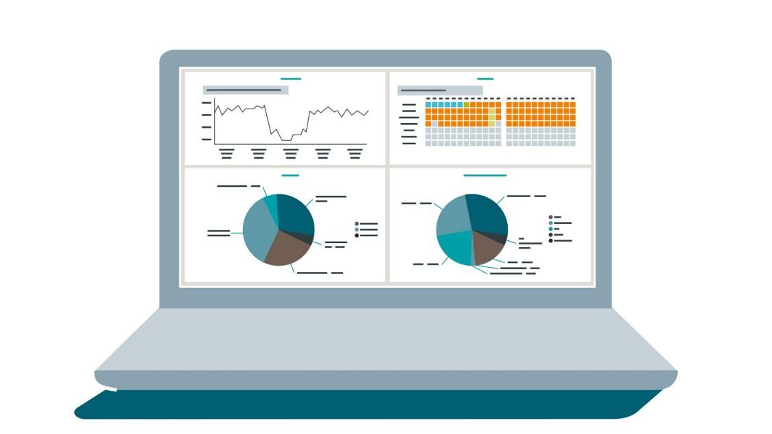 EnergyIP Enerji Verimlilik Analizi (EEA)