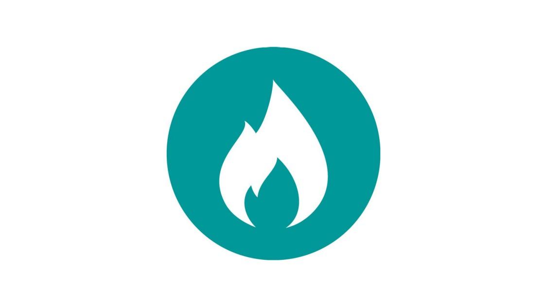 Уменьшение риска лесных пожаров