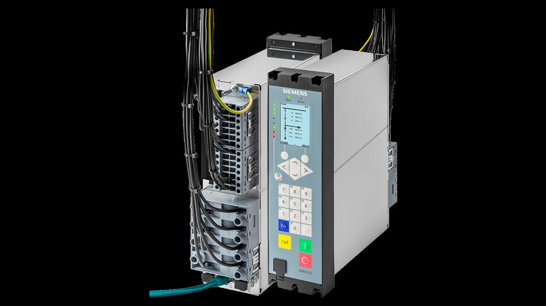 Universalschutzgerät SIPROTEC 7SX800