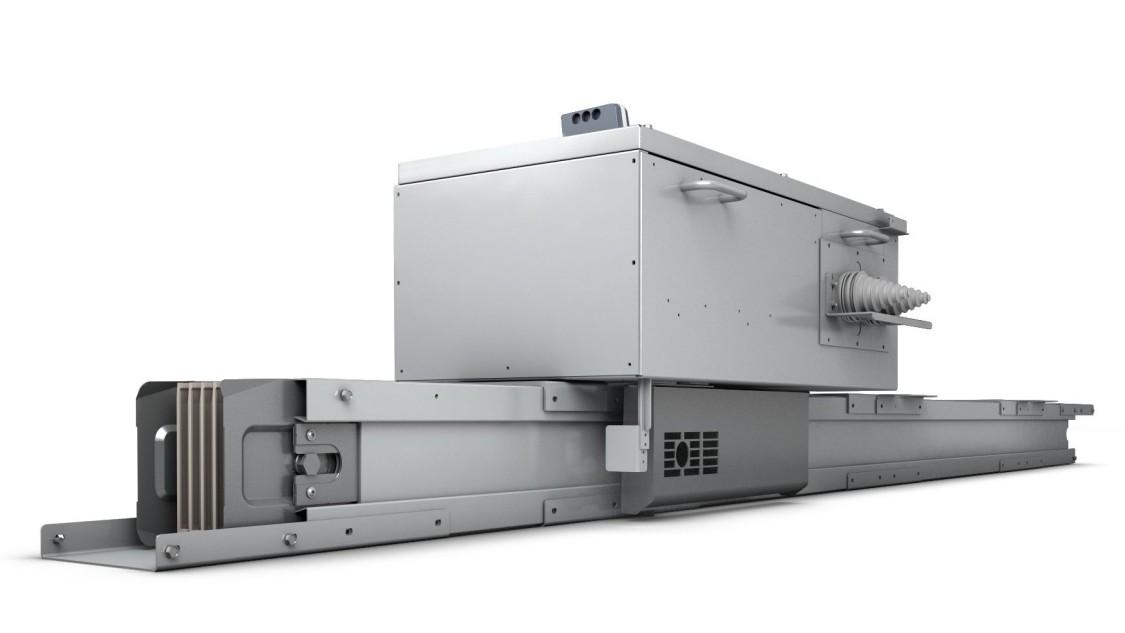 Система SIVACON 8PS-LD