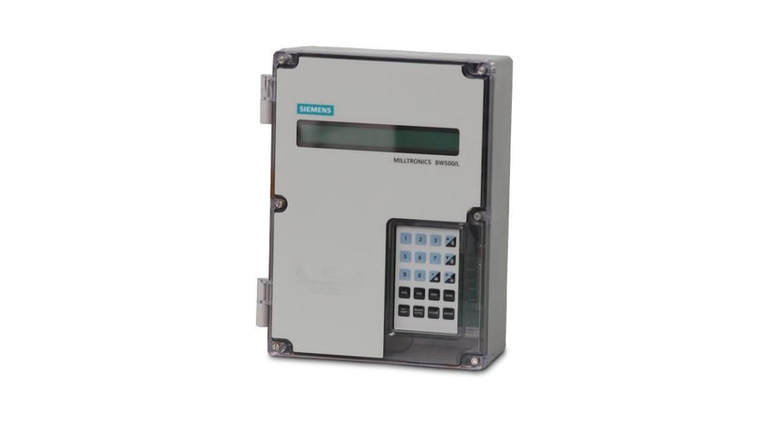 Milltronics BW500 Integrator - USA