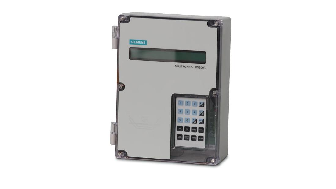 USA - Milltronics BW500 and BW500/L Integrator