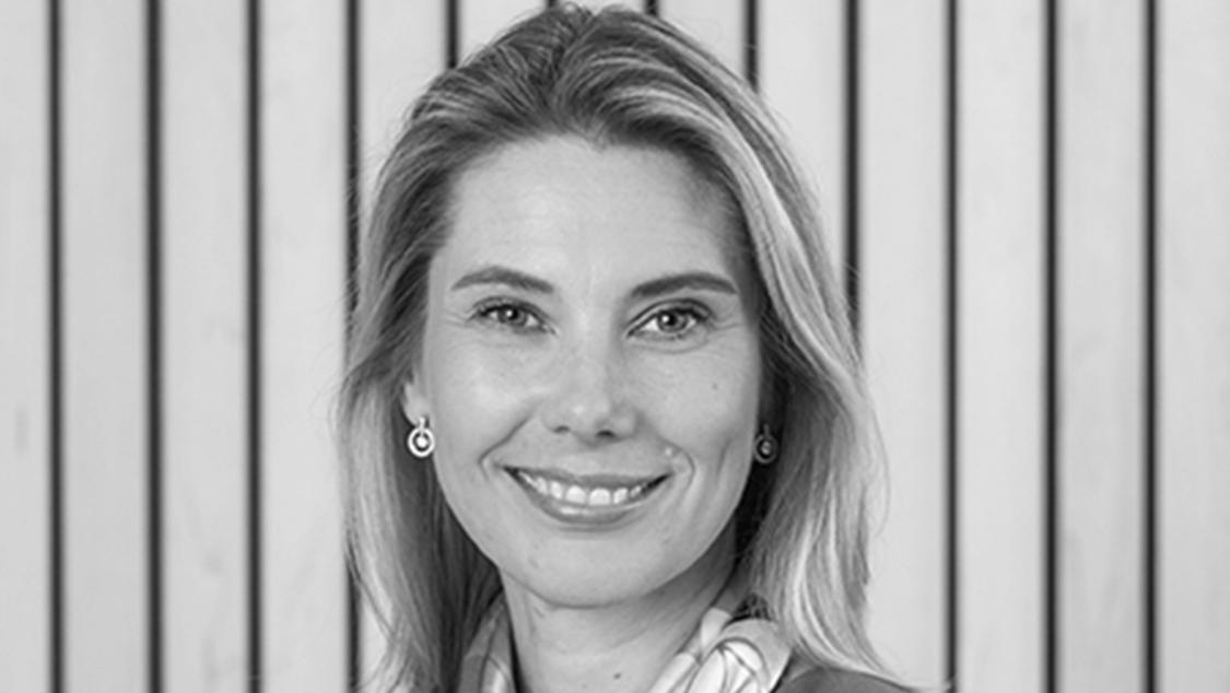 Maria Grahm
