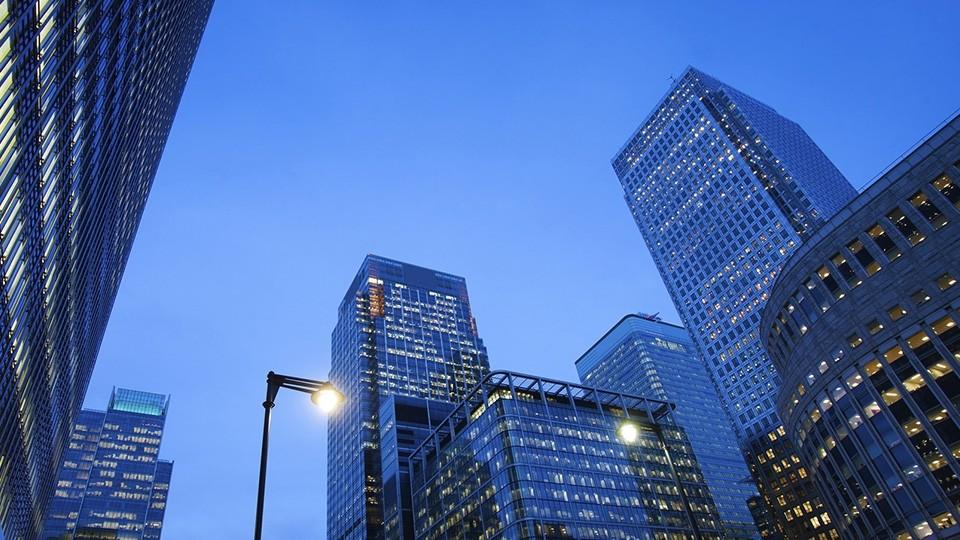 Комплексное энергоснабжение зданий