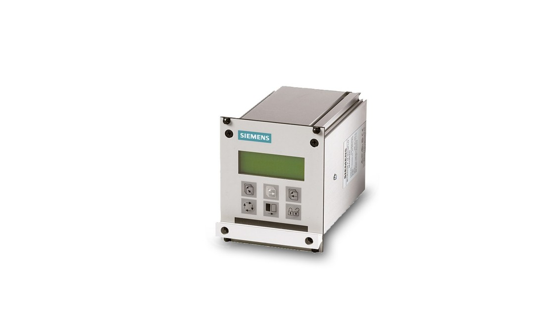 USA | SITRANS F M MAG 6000 electromagnetic flow meter transmitter