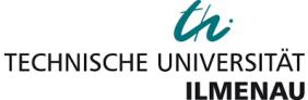 Технологический университет Ильменау