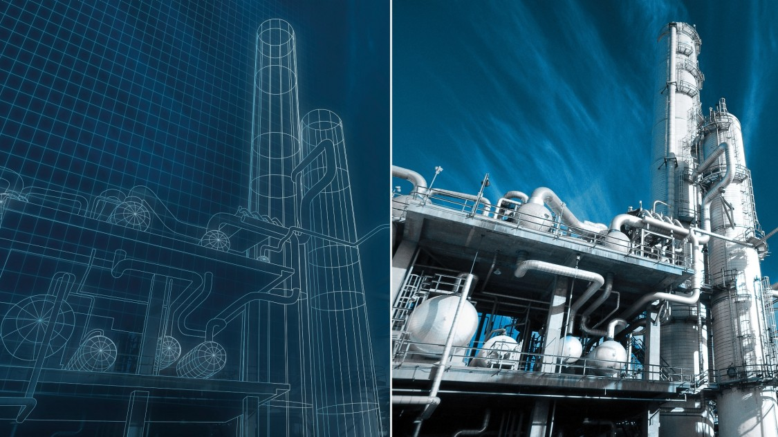 Industrial Security Future Of Manufacturing Siemens