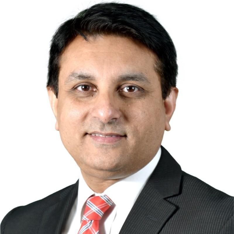 Farrukh Hasan
