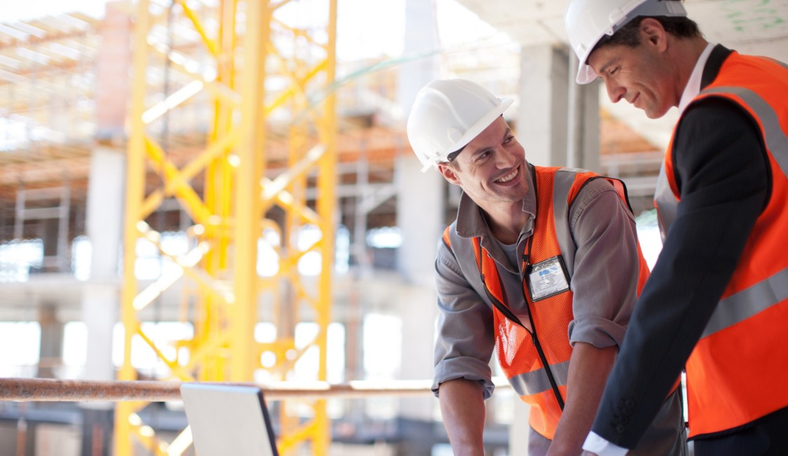 Siemens safety policy and capabilities - contractors