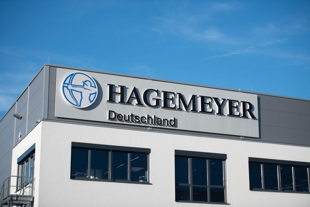 Elektrogroßhändler Hagemeyer hat sich für ein cloudbasiertes Energiemonitoringsystem von Siemens entschieden.