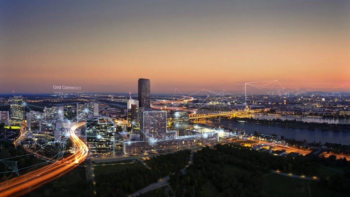 Siemens at European Utility Week 2018 in Vienna