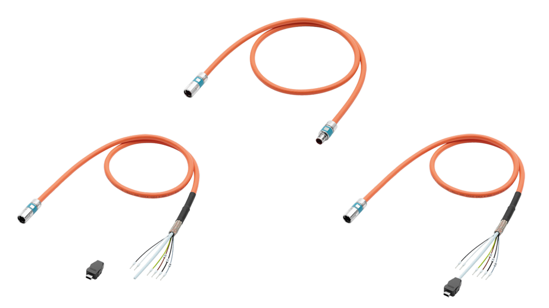 Product family Motion Connect cables