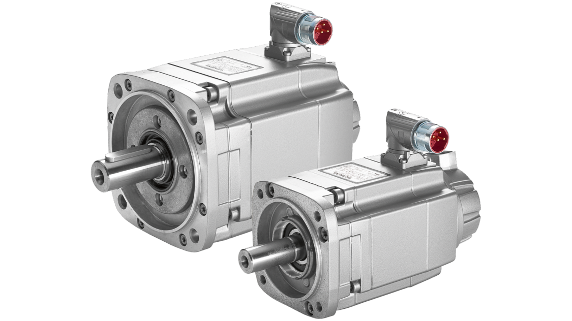 simotics s-1fk7 servomotors