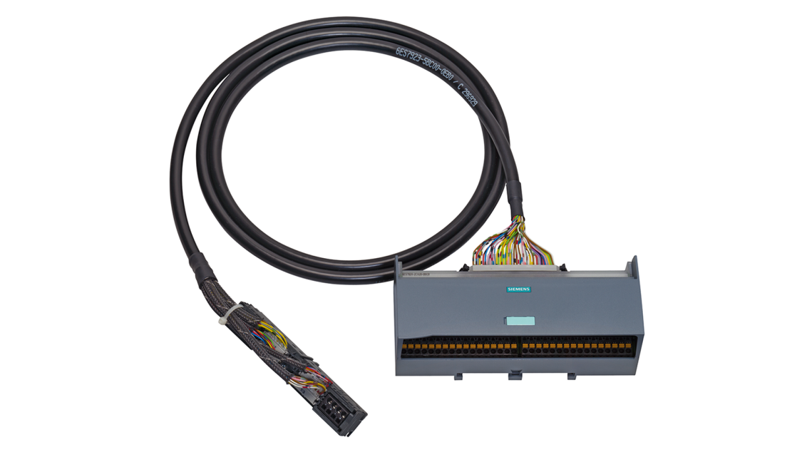 SIMATIC TOP connect für SIMATIC S7-300 und ET 200M