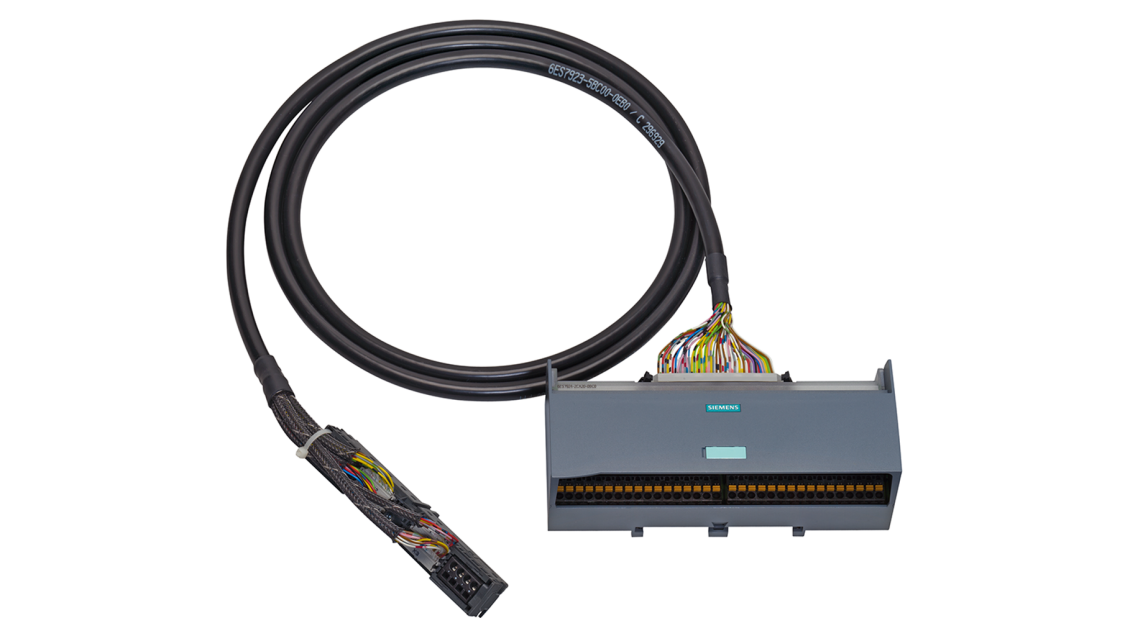 SIMATIC TOP connect for SIMATIC S7-300 and ET 200M