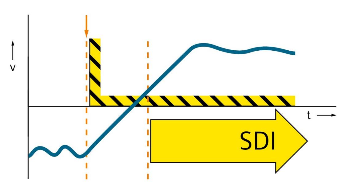 安全方向 (SDI)