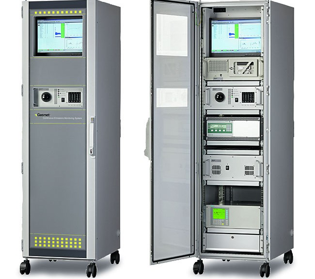 Continuous Emission Monitoring System (CEMS)
