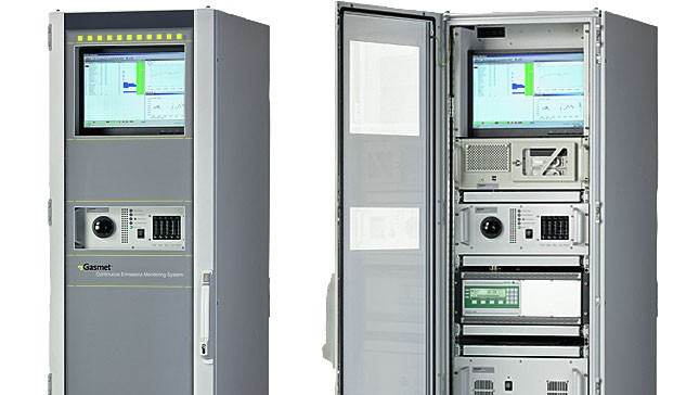 Continuous Emission Monitoring - CEMS