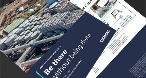 USA | remote monitoring of level brochure