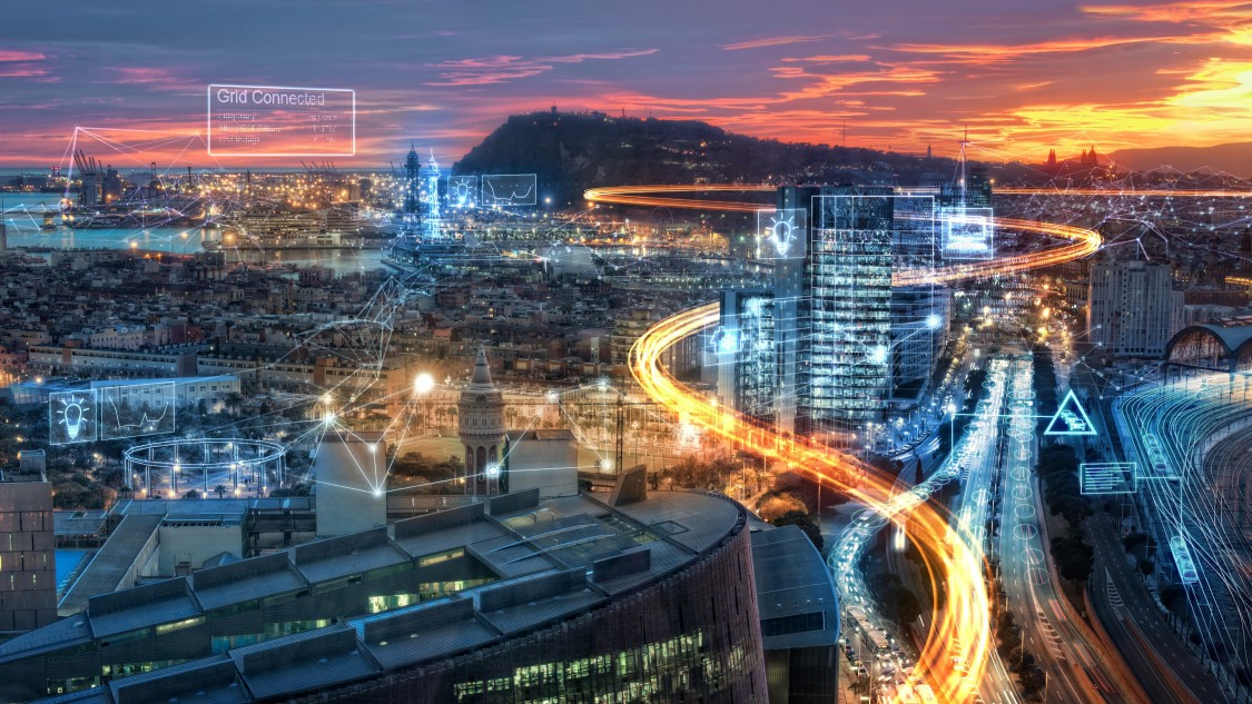 Digital City Solutions