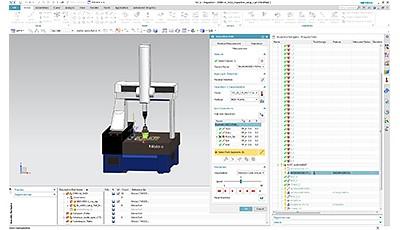 Für eine effiziente und hochwertige Fertigung setzt C-Mill auf eine durchgängige Digitalisierung und damit auf Software-Lösungen von Siemens PLM Software.