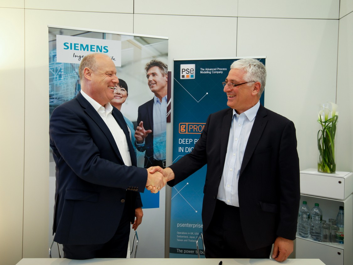 Siemens plans to acquire PSE