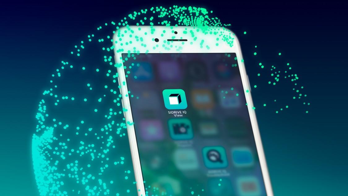 SIDRIVE IQ Mobile Apps