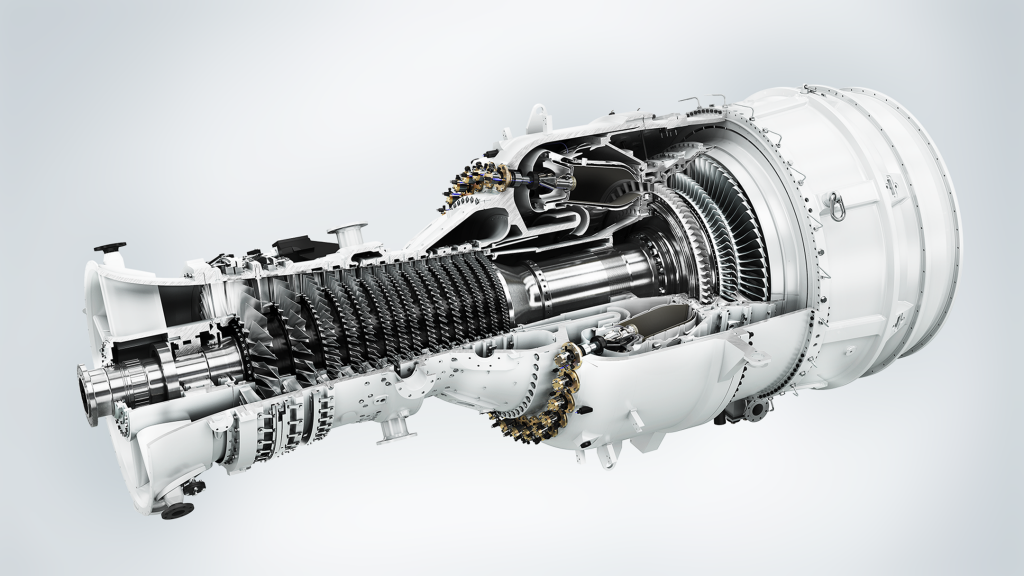 Siemens receives third order from Belarus for SGT-800 gas turbines