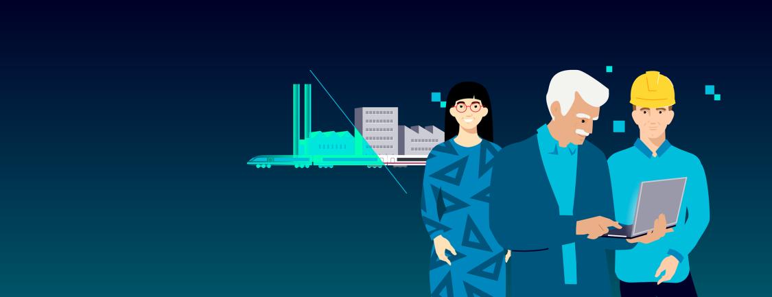 Siemens unterstützt Projektmanager mit kostenlosen Konzepten rund um die Energieverteilung