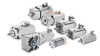 simotics s servomotors family