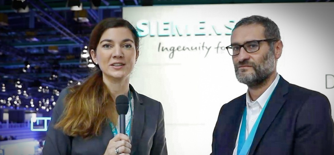 IT Core supports Siemens as a partner for OT/IT integration