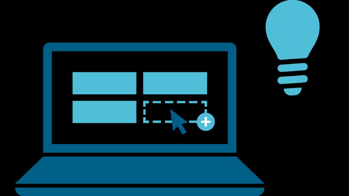 SIMATIC WinCC (TIA Portal) reduziert den Visualisierungs-Aufwand