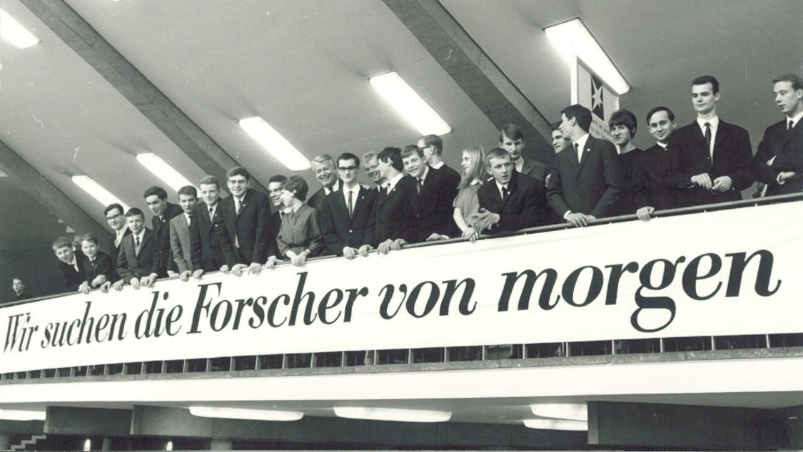 Jugend forscht 1965